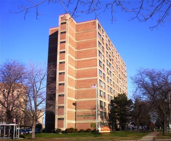 Apartments In Wyandotte Mi