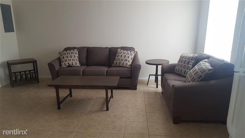 Calli Village Apartments - 2 - livingroom 2