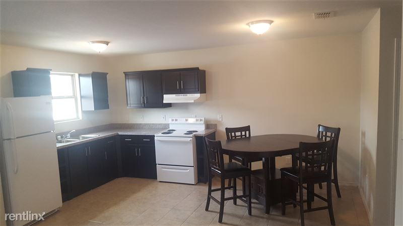 Calli Village Apartments - 3 - kitchen 2