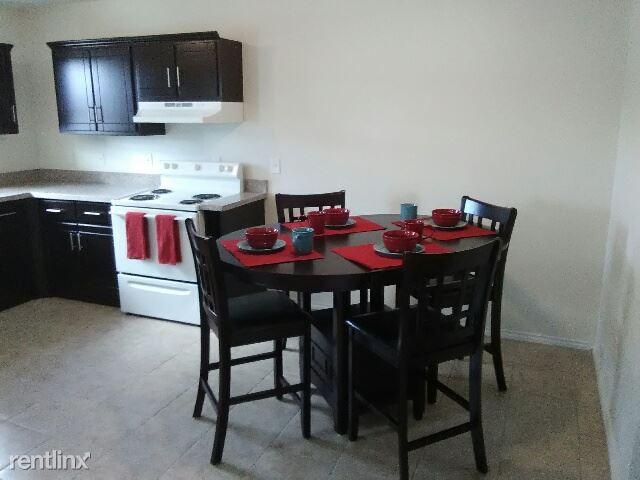 Calli Village Apartments - 4 - kitchen