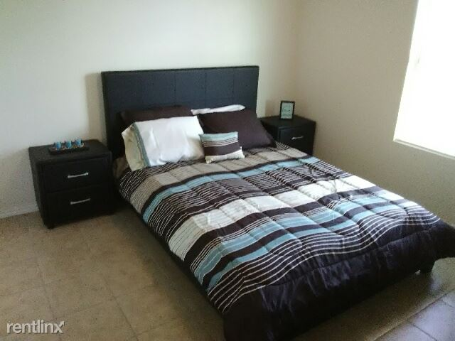 Calli Village Apartments - 5 - master