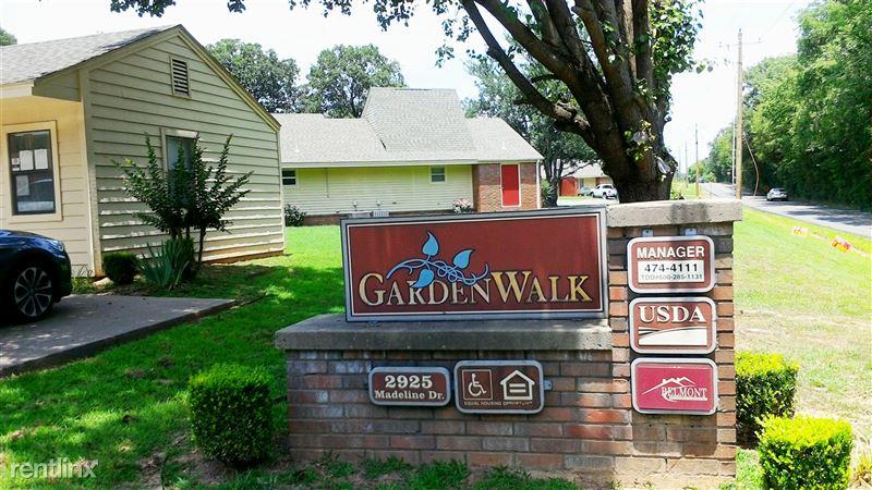 Gardenwalk On Madeline 2925 Madeline Dr Van Buren Ar