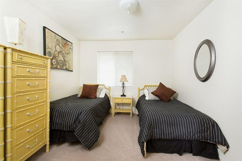 4x2 Bedroom 2