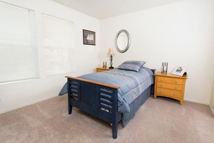4x2 Bedroom 3