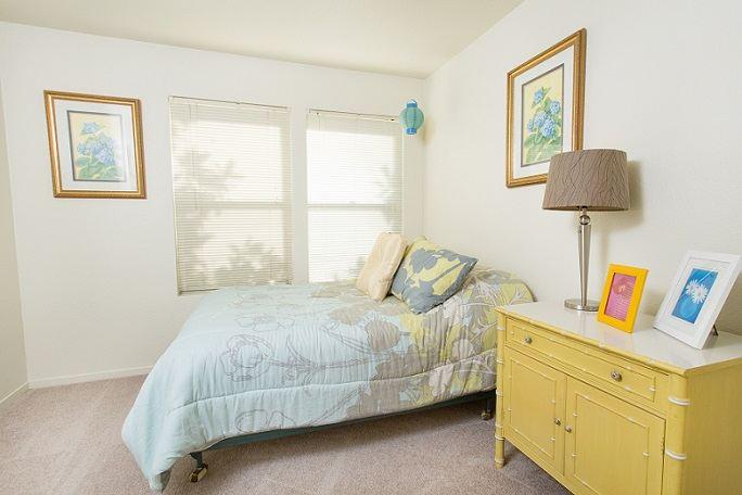 4x2 Bedroom 1
