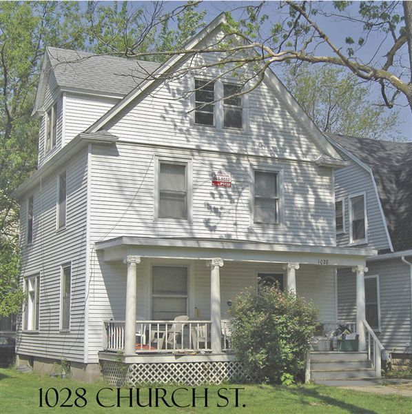 Apartments In Ann Arbor Mi: 1028 Church St, Ann Arbor, MI