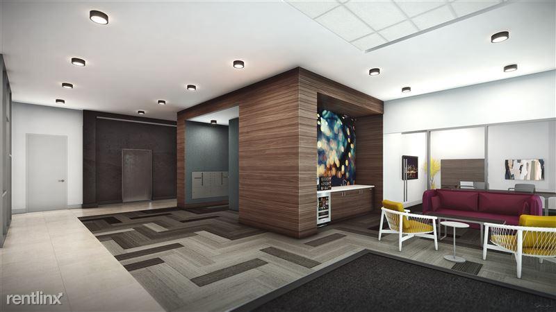 3D-Milqaukee Armitage Rendering-Interior-Lobby-B