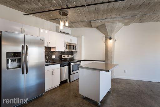 Cosmo Lofts - 1 - Kitchen (2)
