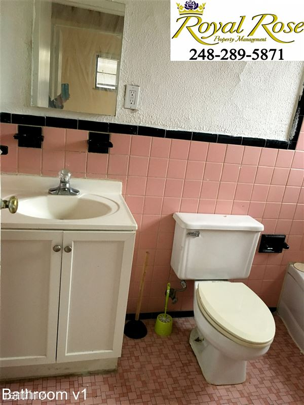 5 - Bathroom v1