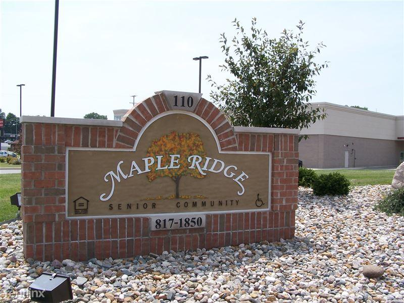 Maple Ridge 110 N Dettman Road Jackson Mi Kmg Prestige