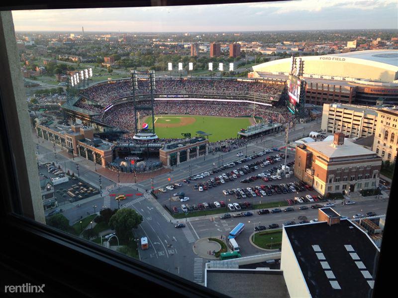 12 View - Ball Park - Kitchen Window