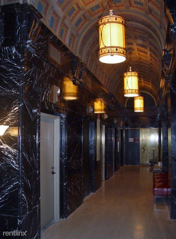 24 Elevator Lobby