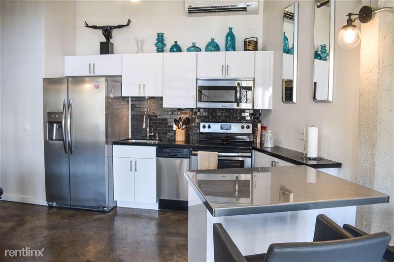 Cosmo Lofts - 2 - 408 kitchen