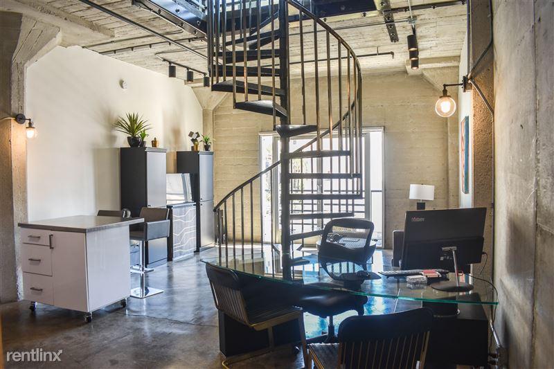 Cosmo Lofts - 3 - 408 1st floor layout