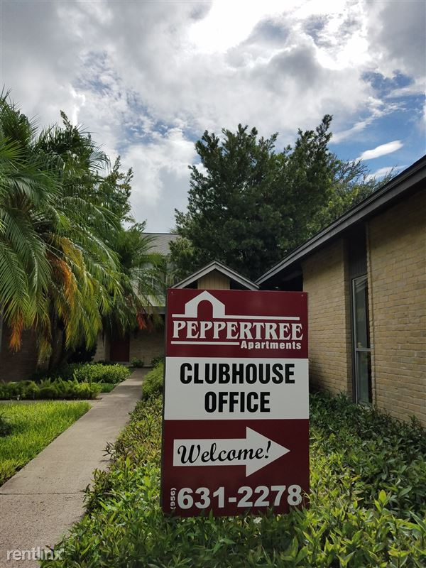 Peppertree Apartments 1101 W Dove Ave Mcallen Tx