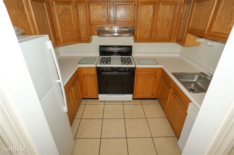 Brady - Kitchen