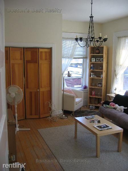 465 Park Dr. #16 Boston - Fenway Unit Photo 6