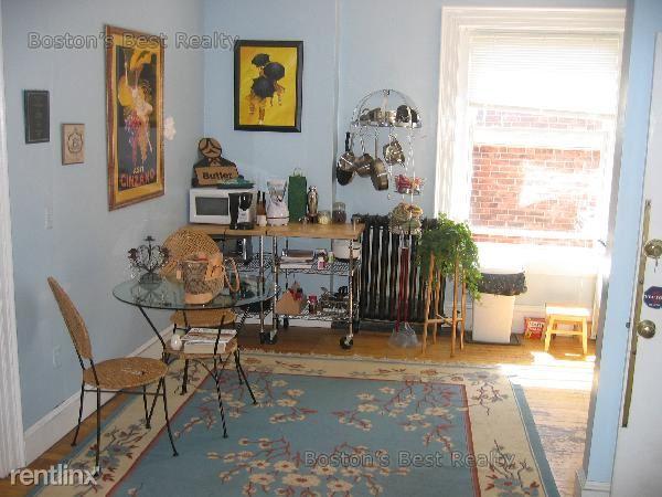465 Park Dr. #16 Boston - Fenway Unit Photo 1 (1)