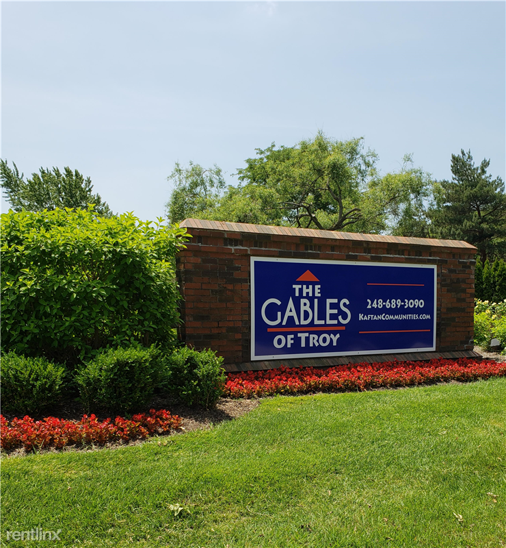 Somerset Apartments Troy Mi: The Gables Of Troy (500 Coachman Dr), Troy, MI