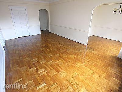 Austin - Living Room