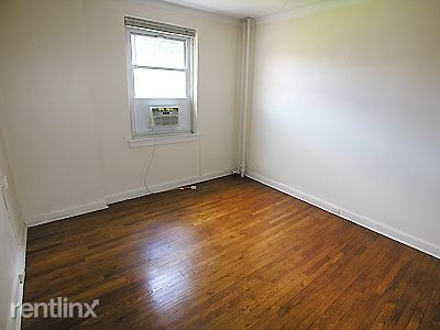 Austin - Bedroom 1