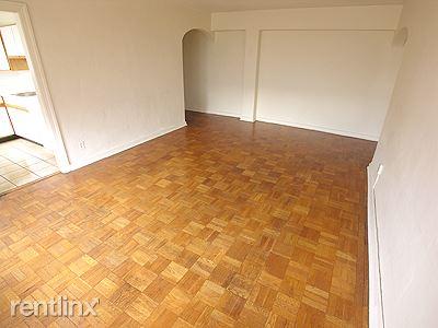 Hulton - Living Room