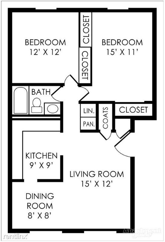 Pangea Hills - 1 - Pangea Hills 2 Bedroom Apartment Floorplan Indianapolis _06