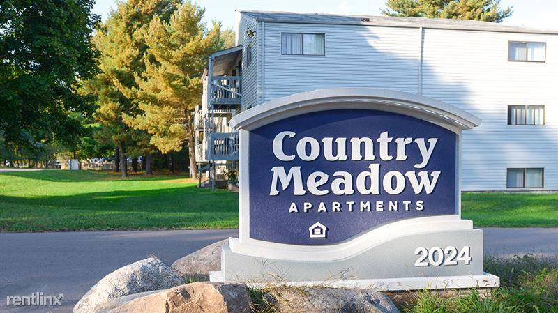 Country Meadow Apartments (2024 Sunnyside Dr), Kalamazoo, MI