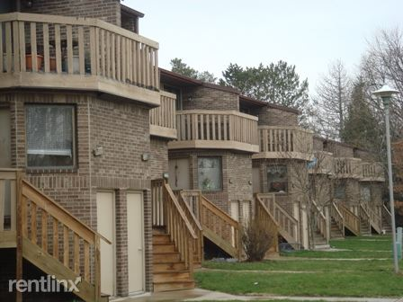 Village Apartments (250 Wilkinson Street Apt. 110), Chelsea, MI    Affordable Rental Housing And Apartments In Michigan