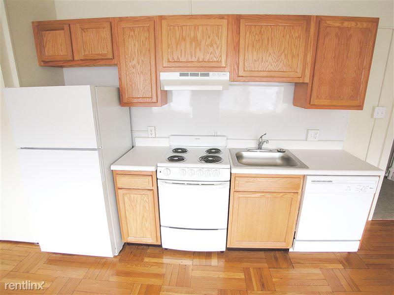 Century - Kitchen