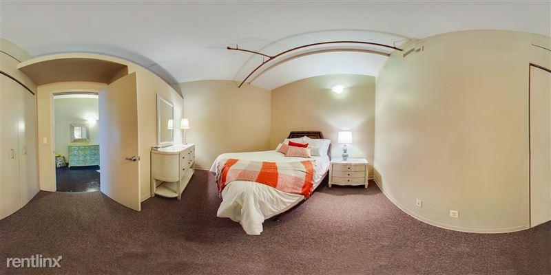 Downstairs Bedroom360