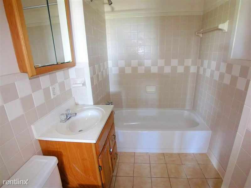 Streamline - Bathroom