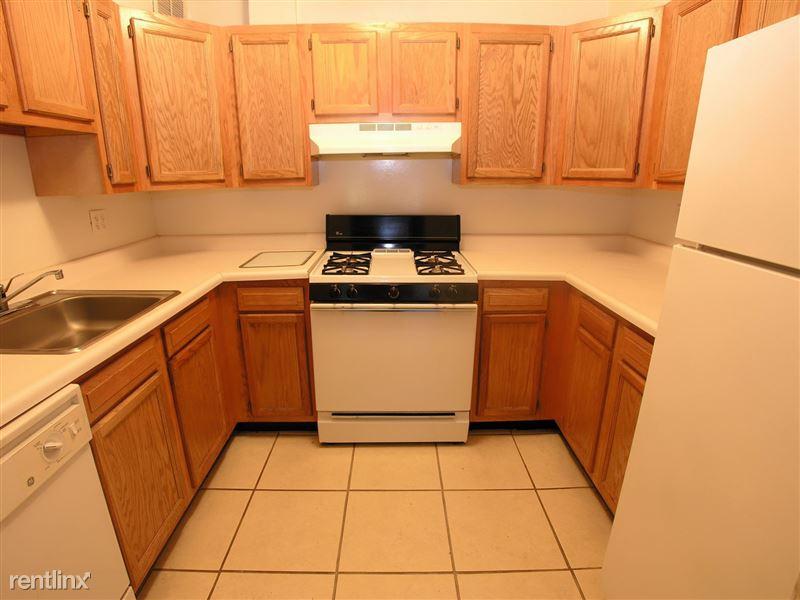 Ft. Duquesne - Kitchen