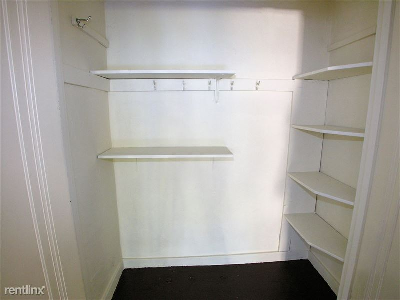 Hot Metal - Closet