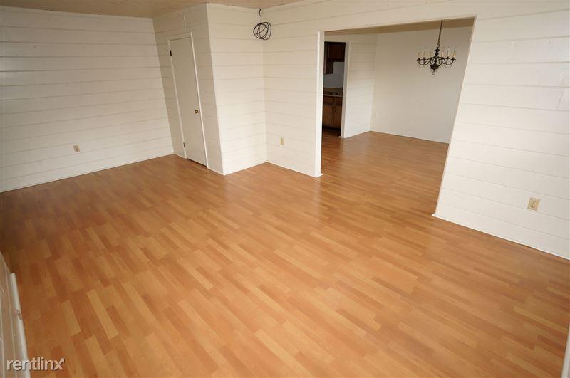 West End - Living Room