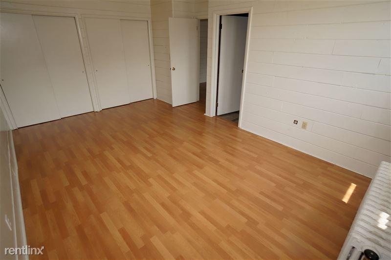 West End - Bedroom