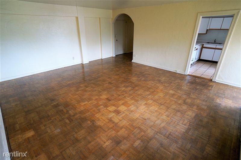 Glenwood - Living Room