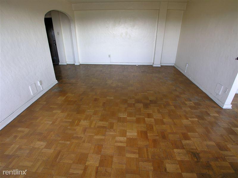 Mosside - Living Room