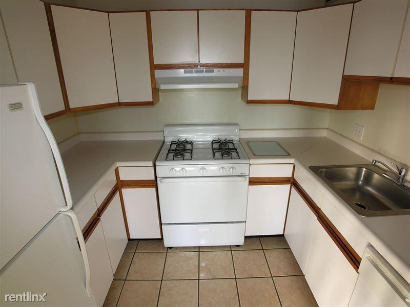 Birmingham - Kitchen