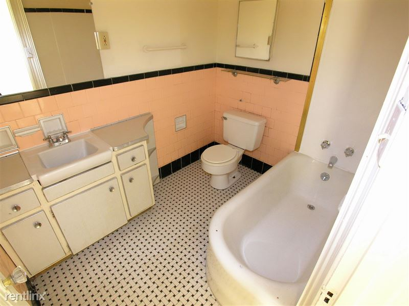 Birmingham - Bathroom