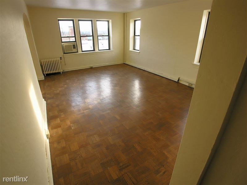 Birmingham - Living Room