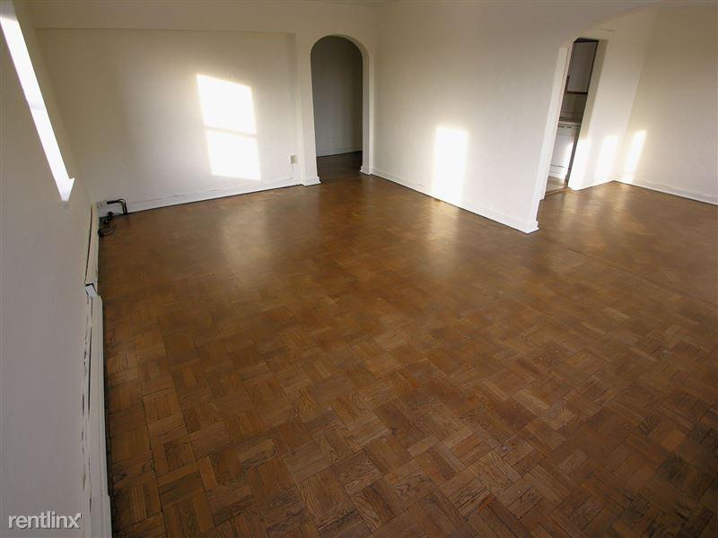 Birmingham - Bedroom 1