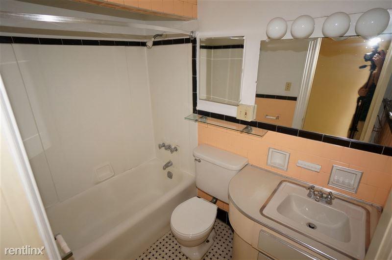 Warhol - Bathroom