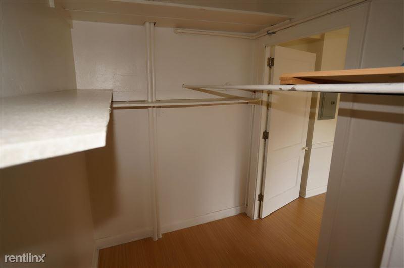 Airflow - Closet