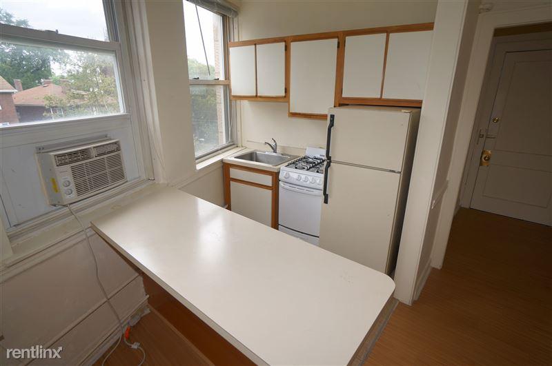 Airflow - Kitchen