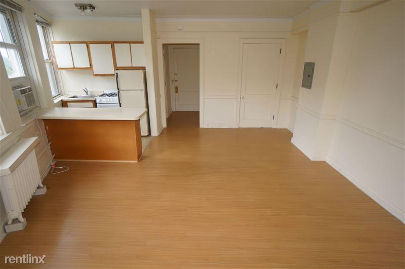 Airflow - Living Room