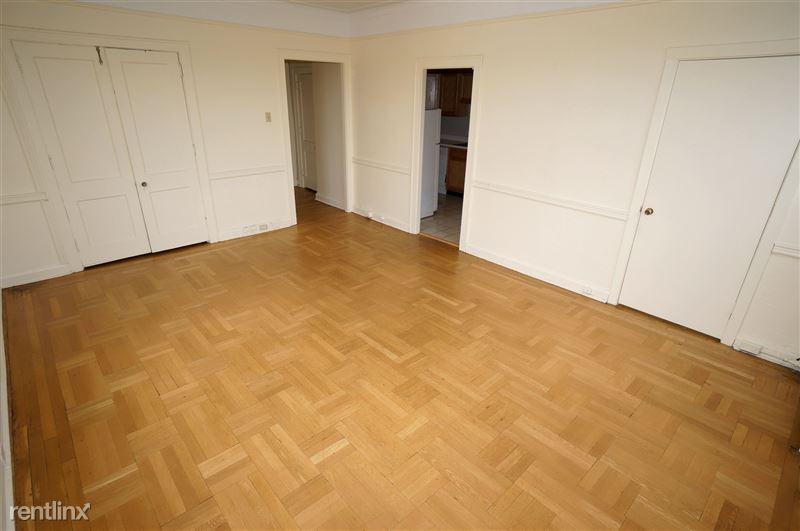 Bentley - Living Room