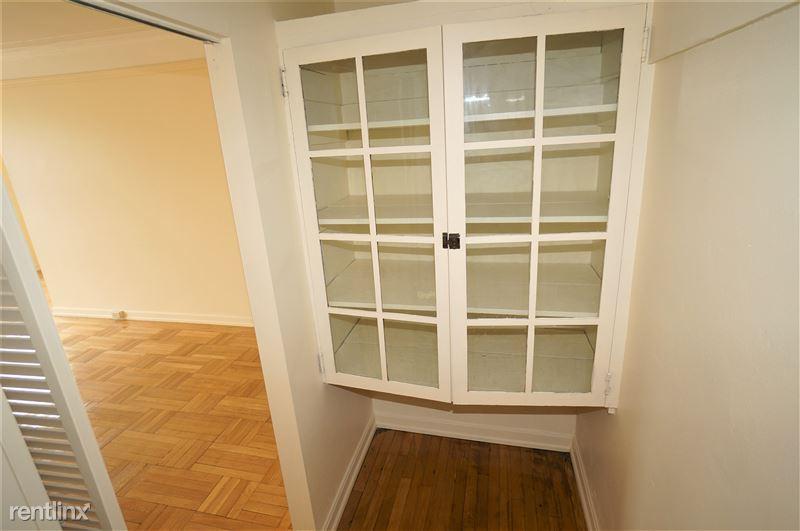 Firebird - Cabinets