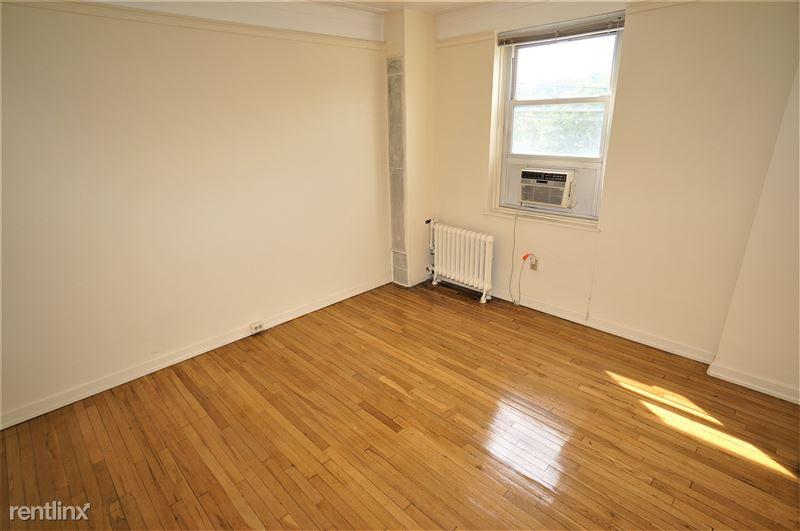Firebird - Bedroom