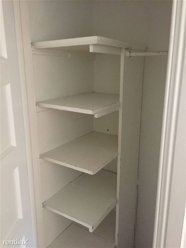 Plenty of closet space! Interested in leasing? Visit www.wtprops.com to book your tour today!  In person and virtual tours available.